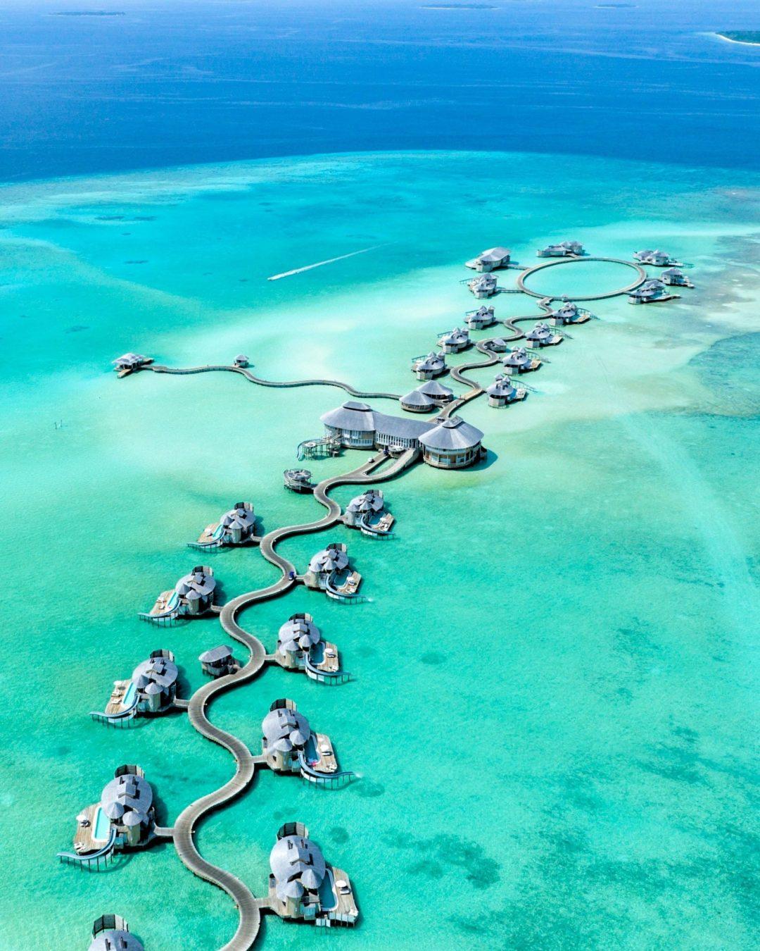 Maldives Beach: 7 Reasons Why To Visit Maldives: